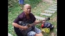 Nhạc chế  trong tù Tùng Chùa mới nhất liên khúc 2016