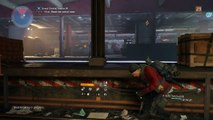 Tom Clancy's The Division - Inception Glitch at Grand Central Station