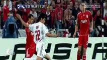 Liverpool vs Ac Milan  2-1 2007 Final Uefa Champions League Full Match Highlights