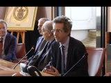 Napoli - Ricerca scientifica, la Campania entra nell'Eit Health (15.04.16)