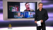 The murder of Giulio Regeni and the politics of the coverage - Listening Post