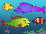 Clown Fish Ploop! Educational Cartoons for Kids & Children _childrens phim hoạt hình,만화 어린이 - YouTube