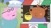 Temporada 4x37 Peppa Pig La Casa De Vacaciones Español Español