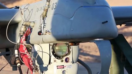 AAI RQ-7 Shadow Resource | Learn About, Share and Discuss AAI RQ-7