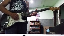 guitar impro.01 by vit