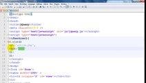 دورة جكويري - الدرس 119 - استخدام $.ajax()