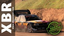 Dirt Rally - Replay Peugeot 205 T16 @ Pikes Peak (Xbox One)