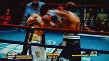 Fight Night Champion Demo - Manny Pacquiao vs Miguel Cotto || Round 2/3 ||