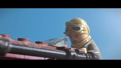LEGO Star Wars Le Réveil de la Force - Trailer d'annonce