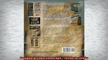 Free PDF Downlaod  Antique Arcade Game Ads  1930s to 1940s  BOOK ONLINE