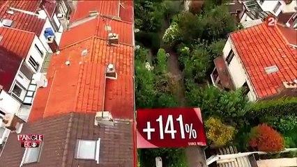 Etre propriétaire à Paris : un coût important pour une rentabilité très faible. Partie 2
