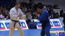 Judo 2013 Grand Slam Moscow: Musil (CZE) - Kipchakbaev (KAZ) [-81kg]