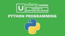 Git and Github Overview Optional - Complete Python Bootcamp