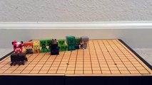 Minecraft Stopmotion PT 3