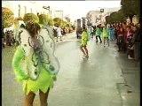 Valdepeñas vive el Carnaval