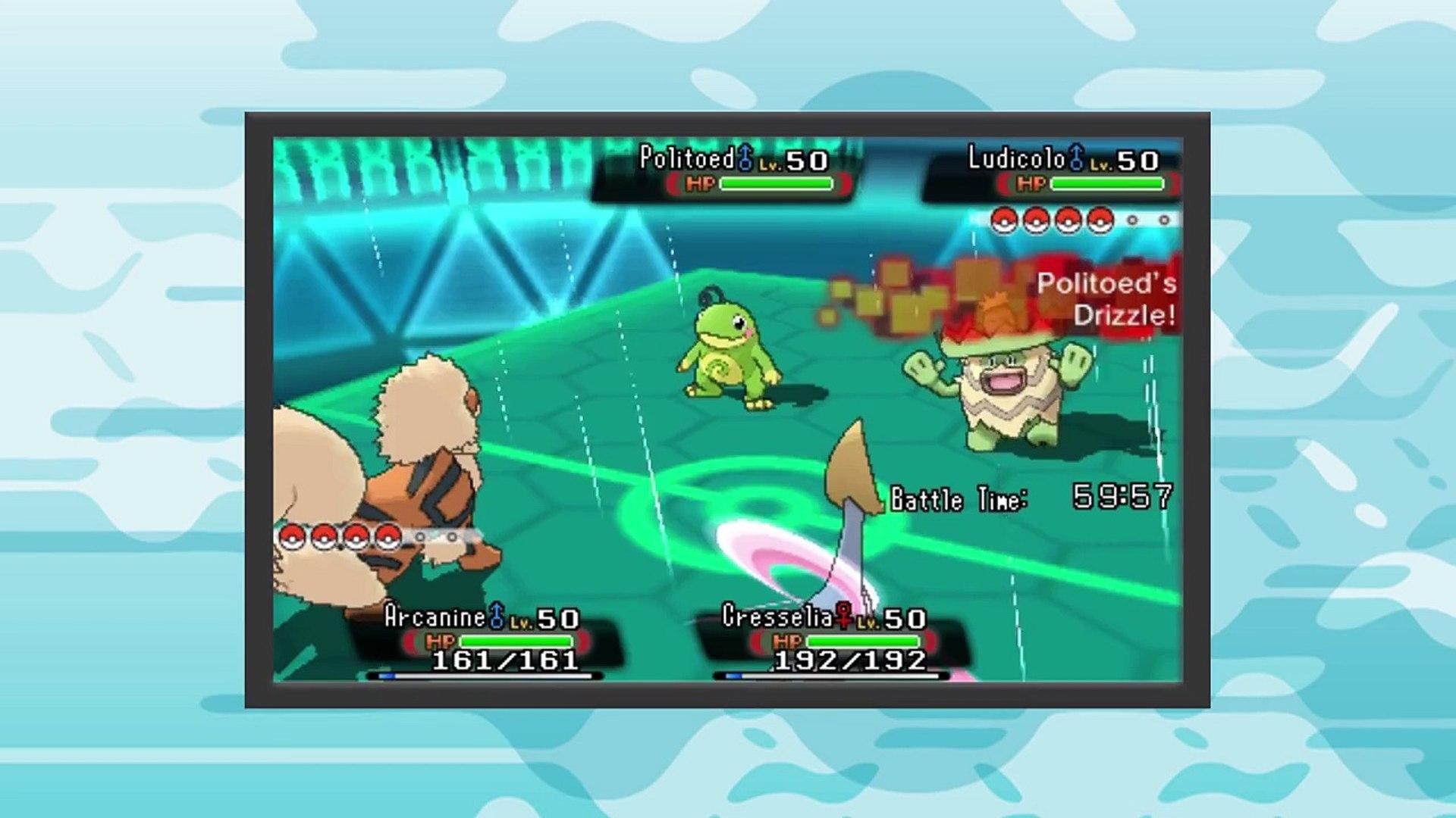 2015 Pokémon UK National Championships: Top Tips for Pokémon Omega Ruby and Pokémon Alp