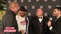 DDP surprises The Fabulous Freebirds after the WWE Hall of Fame ceremony  April 2, 2016