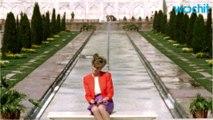 Prince William & Kate Middleton Visit Taj Mahal, Honor Diana