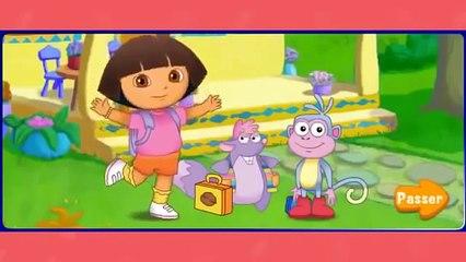 Dora lexploratrice en français 1h de compilation 2015 , 3 épisodes