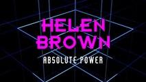 Helen Brown - Absolute Power (Jens Mueller Remix)