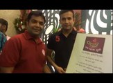 #IrfanPathan supports 94.3 MY FM 's #EkPyaalaKhushi