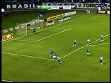 Gremio 1 x 2 Goias Gol Olimpico de Paulo Baier