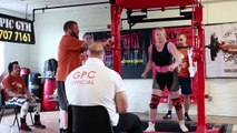 Female Powerlifting Motivation - GPC-GB NoDumBelles Women's Open Powerlifting 2014