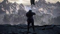 Dark Souls 3 -Cinemáticas 04- Estandarte de Lothric