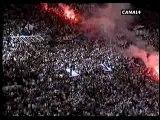 Olympique De Marseille - Om-Psg 2006 But De Cana