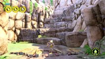 Knack {PS4} Gameplay Walkthrough — Part 1 {60 FPS}