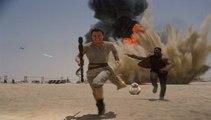 Star Wars: Episode VII - The Force Awakens (2015) Full movie    Daisy Ridley, John Boyega, Oscar Isaac