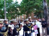 banda de cornetas y tambores mare nostrum julio romero