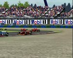 1998 Magny Cours Grand Prix de France French Mod Formula 1 Race F1 Challenge 99 02 year F1C 4 GP Championship 3 corrida 2 2012 2013 2014 2015  24 02 07 43 70 1