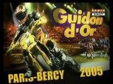 Chutes guidon d'or 2005