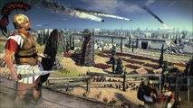 Sons Of Mars (Total War: Rome II OST)