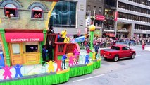 Ultimate Macys Thanksgiving Day Parade - 2015 - 30 Minute HD Version
