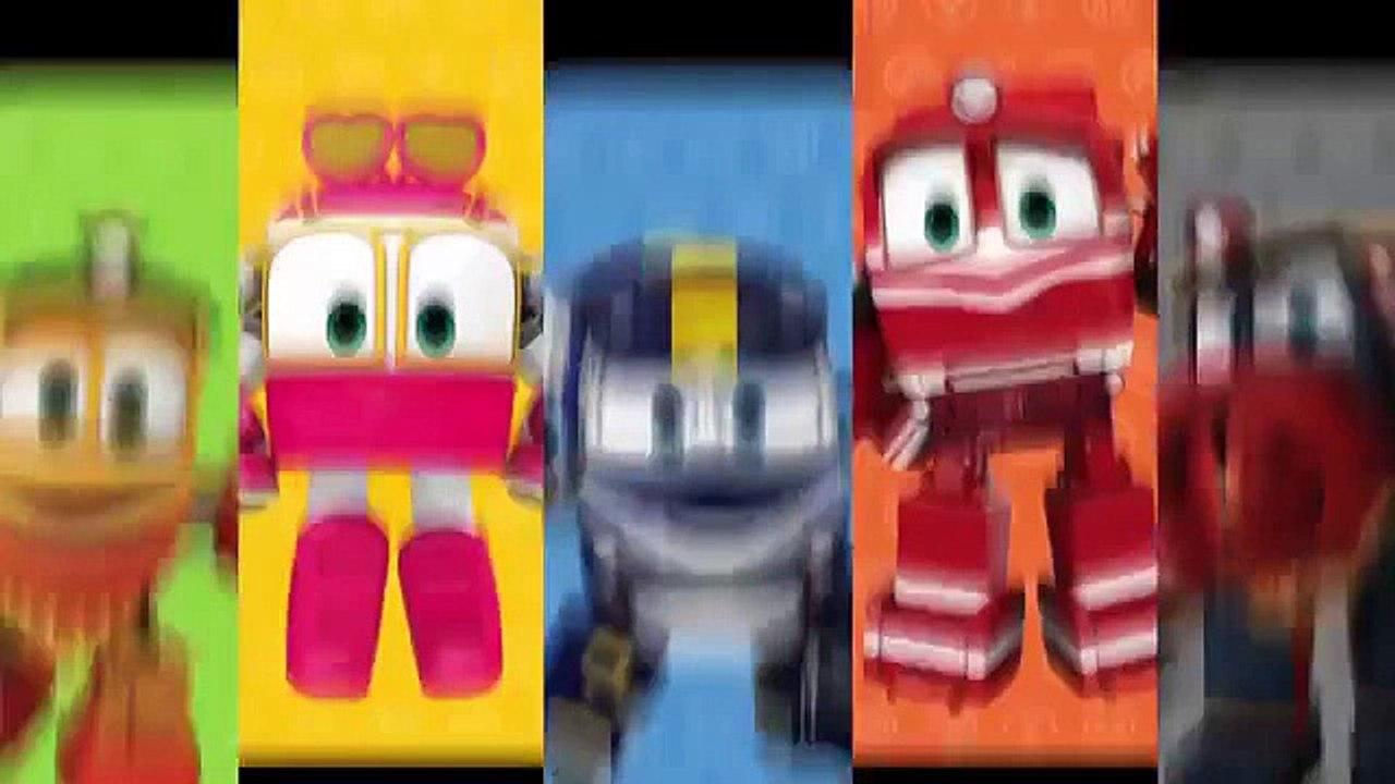 Harika Kanatlar In Kardesleri Robot Trenler Dailymotion Video