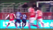 All Goals HD - Troyes 2-1 Reims - 16-04-2016