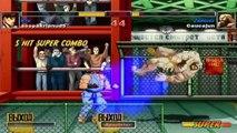 Super Street Fighter II Turbo HD Remix - XBLA - soopakripnud5 (Ryu) VS. Caucajun (Zangief)
