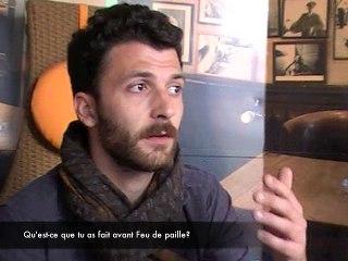 Vidéo de <b>Adrien Demont</b> - x450dhz