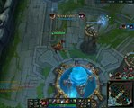 League of Legends - Pro plays Wukong