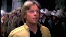 Star Wars: Episode IV - A New Hope - Trailer #1 (1977) - Mark Hamill, Harrison Ford, Carrie Fisher