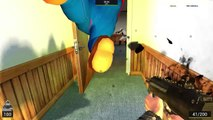 Gmod Guess Who Funny Moments - Office Layoffs (Garrys Mod)