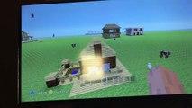 minecraft best survival house tour