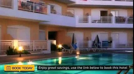 Lavris Hotels - Goúvai Greece