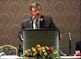 Carl Pacacha Western PA Hall of Fame Speech