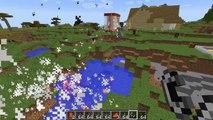 PopularMMOs Minecraft: SO MUCH TNT! (ANTI-GRAVITY TNT, TNT RAIN, & TELEPORTING TNT!) Custom Command