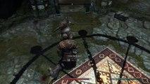 Elder Scrolls V: Skyrim - LetsPlay - Part 1 - Escape Helgan (Skyrim Gameplay)