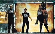 Raw Roster, Vince McMahon & NWO - Segment