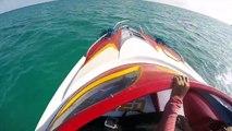 Amazing Derawan Island Indonesia